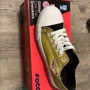 Women's Florida State sneakers Foco NEVER WORN
